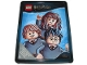 Book No: b20hp08pl  Name: Harry Potter - 4 Books Set in Tin (Polish Edition)