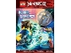Book No: b20njo01nl  Name: Ninjago - Klaar, Gamers? (Dutch Edition)