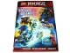 Book No: b20njo01pl  Name: Ninjago - Gotowi do gry? (Polish Edition)