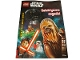 Book No: b20sw01pl  Name: Star Wars - Galaktyczne zagadki (Polish Edition)