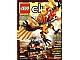 Book No: mag2011fr5  Name: Lego Club Magazine FR 2011  #5 - Novembre/Décembre