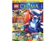 Book No: mag2014chi04pl  Name: Lego Magazine Legends of Chima 2014 Issue 4 (Polish)