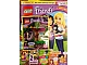 Book No: mag2014frnd02nl  Name: Lego Magazine Friends 2014 Issue 2 (Dutch)