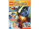 Book No: mag2015chi01pl  Name: Lego Magazine Legends of Chima 2015 Issue 1 (Polish)