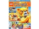 Book No: mag2015chi03pl  Name: Lego Magazine Legends of Chima 2015 Issue 3 (Polish)