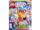Book No: mag2015elf01pl  Name: Lego Magazine Elves 2015 Issue 1 (Polish)