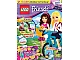 Book No: mag2015frnd05nl  Name: Lego Magazine Friends 2015 Issue 5 (Dutch)