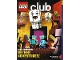 Lot ID: 191394511  Book No: mag2015jul  Name: Lego Magazine 2015 Jul - Aug (Club Edition) (WO#7963)