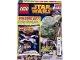 Book No: mag2015sw01en  Name: Lego Magazine Star Wars 2015 Issue 1 (English)