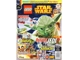 Book No: mag2015sw01pl  Name: Lego Magazine Star Wars 2015 Issue 1 (Polish)