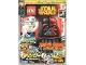 Book No: mag2015sw02de  Name: Lego Magazine Star Wars 2015 Issue 2 (German)