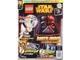 Book No: mag2015sw02pl  Name: Lego Magazine Star Wars 2015 Issue 2 (Polish)