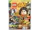 Book No: mag2015sw03de  Name: Lego Magazine Star Wars 2015 Issue 3 (German)