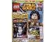 Book No: mag2015sw03en  Name: Lego Magazine Star Wars 2015 Issue 3 (English)