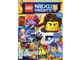 Book No: mag2016nex01pl  Name: Lego Magazine Nexo Knights 2016 Issue 1 (Polish)