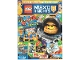 Book No: mag2016nex03de  Name: Lego Magazine Nexo Knights 2016 Issue 3 (German)
