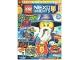 Book No: mag2016nex06de  Name: Lego Magazine Nexo Knights 2016 Issue 6 (German)