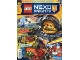 Book No: mag2016nex10pl  Name: Lego Magazine Nexo Knights 2016 Issue 10 (Polish)