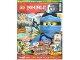 Book No: mag2016njo12de  Name: Lego Magazine Ninjago 2016 Issue 12 (German)