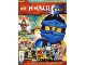 Book No: mag2016njo12pl  Name: Lego Magazine Ninjago 2016 Issue 12 (Polish)