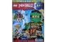 Book No: mag2016njo14en  Name: Lego Magazine Ninjago 2016 Issue 14 (English)
