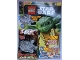 Book No: mag2016sw01nl  Name: Lego Magazine Star Wars 2016 Issue 1 (Dutch)