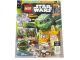 Book No: mag2016sw02pl  Name: Lego Magazine Star Wars 2016 Issue 2 (Polish)