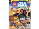 Book No: mag2016sw03pl  Name: Lego Magazine Star Wars 2016 Issue 3 (Polish)