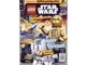 Book No: mag2016sw04pl  Name: Lego Magazine Star Wars 2016 Issue 4 (Polish)