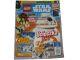 Book No: mag2016sw05pl  Name: Lego Magazine Star Wars 2016 Issue 5 (Polish)