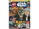 Book No: mag2016sw11pl  Name: Lego Magazine Star Wars 2016 Issue 11 (Polish)