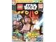 Book No: mag2016sw15de  Name: Lego Magazine Star Wars 2016 Issue 15 (German)