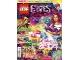 Book No: mag2017elf01pl  Name: Lego Magazine Elves 2017 Issue 1 (Polish)