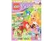 Book No: mag2017frnd03de  Name: Lego Magazine Friends 2017 Issue 3 (German)