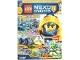 Book No: mag2017nex17de  Name: Lego Magazine Nexo Knights 2017 Issue 17 (German)