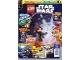 Book No: mag2017sw01pl  Name: Lego Magazine Star Wars 2017 Issue 1 (Polish)