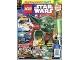 Book No: mag2017sw03pl  Name: Lego Magazine Star Wars 2017 Issue 3 (Polish)