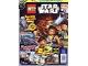 Book No: mag2017sw04pl  Name: Lego Magazine Star Wars 2017 Issue 4 (Polish)