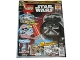 Book No: mag2017sw11pl  Name: Lego Magazine Star Wars 2017 Issue 11 (Polish)