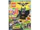 Book No: mag2017tlbm02de  Name: Lego Magazine The LEGO Batman Movie 2017 Issue 2 (German)