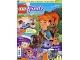 Book No: mag2018frnd05pl  Name: Lego Magazine Friends 2018 Issue 5 (Polish)