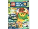 Book No: mag2018nex27de  Name: Lego Magazine Nexo Knights 2018 Issue 27 (German)