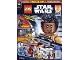Book No: mag2018sw05pl  Name: Lego Magazine Star Wars 2018 Issue 5 (Polish)