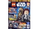 Book No: mag2018sw07pl  Name: Lego Magazine Star Wars 2018 Issue 7 (Polish)
