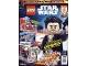 Book No: mag2018sw08pl  Name: Lego Magazine Star Wars 2018 Issue 8 (Polish)