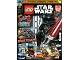 Book No: mag2018sw35de  Name: Lego Magazine Star Wars 2018 Issue 35 (German)