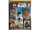 Book No: mag2018sw40de  Name: Lego Magazine Star Wars 2018 Issue 40 (German)