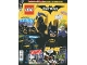 Book No: mag2018tlbm03pl  Name: Lego Magazine The LEGO Batman Movie 2018 Issue 3 (Polish)