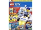 Book No: mag2019cty07pl  Name: Lego Magazine City 2019 Issue 7 (Polish)