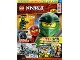 Book No: mag2019njo04cz  Name: Lego Magazine Ninjago 2019 Issue 4 (Czech)